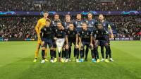 Pertama Kali sejak 2005, Madrid Kalah di Laga Perdana Liga Champions