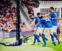 Atletico Madrid Gagal Menang, Simeone: Juventus Selalu Berbahaya