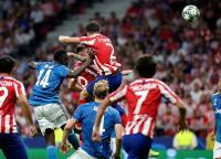 Bonucci: Juventus Tak Boleh Sering Kebobolan dari Bola Mati!