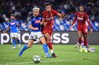Takluk dari Napoli, Liverpool Langsung Fokus ke Chelsea