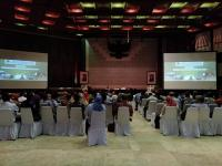 Kementerian LHK Imbau Pemegang Izin Usaha Patuhi Aturan Pengendalian Karhutla