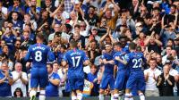 Barkley Pede Chelsea Akan Bungkam Liverpool di Stamford Bridge
