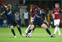 Rekor Head to Head AC Milan vs Inter di Liga Italia