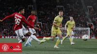 Man United vs Astana Masih Nihil Gol di Babak Pertama