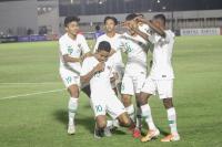 Bidik Pesta Gol, Bima Minta Timnas Indonesia U-16 Pantang Remehkan Brunei