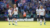 Tottenham Hotspur Takluk 1-2 di Markas Leicester City