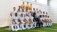 Pelatih Legendaris Spanyol Ogah Komentari Performa Real Madrid