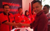 Maju Pilkada 2020, Ketua PSSI Kabupaten Semarang Ingin Kembangkan Sepakbola