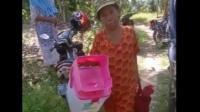Janda dan 5 Anaknya Diusir dari Rumah karena Beda Pilihan Kepala Desa