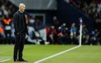 Zidane: Real Madrid Sudah Terbiasa Menjalani Masa-Masa Sulit!