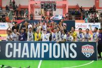 Lolos di Liga Futsal Nusantara, Empat Tim Berhak Melaju ke PFL 2020