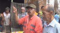 Kakak Beradik di Lampung Makan Bangkai Kucing