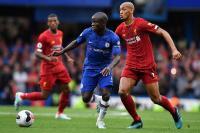 Kante Kecewa Chelsea Gagal Raih Poin saat Jamu Liverpool