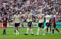 Meski Kalah, Solskjaer Puji Determinasi Penggawa Man United