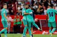 Sergio Ramos: Real Madrid Selalu Lapar Kemenangan