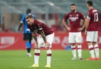 Dipermalukan Inter, Berlusconi: AC Milan Mengecewakan!