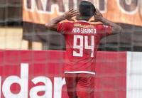 Gol Tunggal Heri Susanto Antar Persija Taklukkan Barito Putera