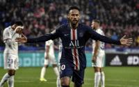 Bawa PSG Menang atas Lyon, Neymar Tuai Pujian dari Tuchel