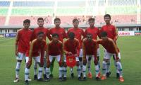 Indonesia Masuk Pot 2 Undian Piala Asia U-16 2020