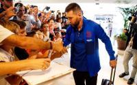 Messi Akui Cedera Hambat Permainannya