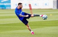 Terpuruk di Liga Spanyol, Messi Yakin Barcelona Akan Segera Bangkit