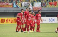 Laga Persija Jakarta vs Borneo FC Resmi Ditunda