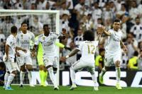 Komite Disiplin UEFA Selidiki Real Madrid dan Man City