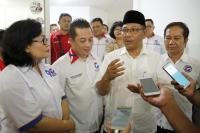 Pilkada Medan 2020, Calon Petahana Mendaftar ke Partai Perindo