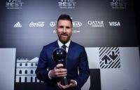 Messi Lebih Pilih Juarai Liga Champions Bersama Barca ketimbang Raih Ballon dOr