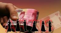 Ibu Jual Anak Tirinya yang Masih SMA sebagai PSK Seharga Rp250 Ribu