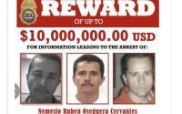 El Mencho, Raja Narkoba Pembunuh Wanita Hamil dan Anak-Anak