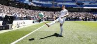 Luka Jovic Hanya Butuh Waktu untuk Cemerlang di Madrid