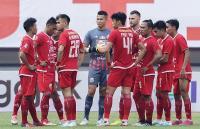 Panpel Persija Harapkan Dukungan Suporter di Laga Kontra Semen Padang