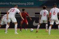 Timnas Indonesia Hadapi Vietnam, Lilipaly Lupakan Hasil Buruk