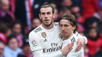 Luka Modric Desak Gareth Bale Bertahan di Real Madrid