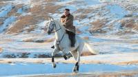 Tunggangi Kuda Putih, Kim Jong-un Kembali Daki Gunung Tertinggi Korea Utara