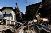 Korban Tewas Akibat Topan Hagibis di Jepang Bertambah Menjadi 74 Orang
