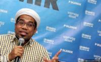 Ngabalin: Alhamdulillah Kalau Prabowo Jadi Menhan Presiden Jokowi