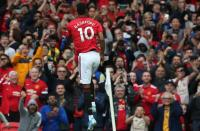 Penampilan Rashford Bersama Man United Jeblok, Ini Analisis Saha