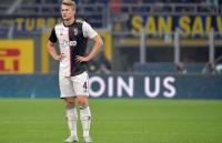 Performanya di Juventus Belum Apik, De Ligt Enggan Merana