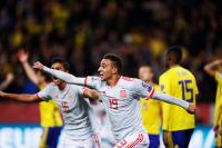 Perasaan Rodrigo Jadi Penentu Spanyol Lolos ke Piala Eropa 2020