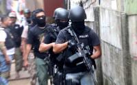 Densus 88 Kembali Geledah Dua Rumah Terduga Teroris di Bandung