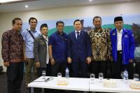 DPD RI Dorong Pemberdayaan Sektor Pemuda dan Olahraga