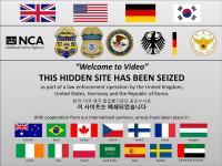 Penegak Hukum Tangkap 338 Orang Terkait Situs Pornografi Anak di <i>Dark Web</i>