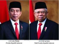 Jelang Pelantikan Jokowi-Ma'ruf, ISNU Minta Masyarakat Jalankan Politik Berbudaya