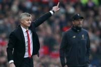Kuyt Tak Sabar Saksikan Laga Man United vs Liverpool