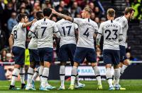 Terpuruk di Awal Musim, Tottenham Diyakini Tetap Bakal Finis di 3 Besar