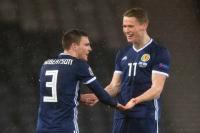 Duel Skotlandia Tersaji di Laga Man United vs Liverpool