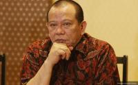 Jokowi Terbitkan Inpres, La Nyalla Dinilai Tepat Kembali Pimpin PSSI