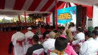 Kementan Gelar Jambore Petani Milenial di Cianjur, Diikuti 1.500 Peserta